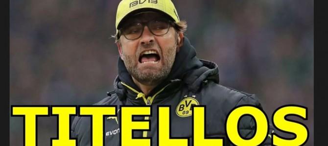 OK, nichts für BVB Fans